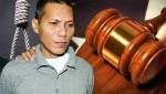 Экс-полицейский приговорён к смертной казни за убийство малыша и его няни