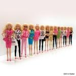 Коллекционные Барби в нарядах от Moschino были распроданы за один час