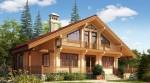 Дома из бруса – строить самим или доверить профессионалам