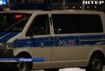 Террористы задержаны в Ганновере