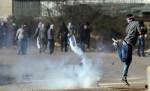 На Западном берегу произошло столкновение между палестинцем и израильтянкой