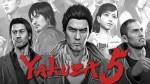 Экшен Yakuza 5 появился в англоязычной версии