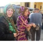 Группа сирийских христиан освобождена из плена «Исламского государства»