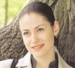 Анна Ковальчук подсела на вегетарианскую диету