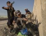 Иракская армия разгромила ИГИЛ под Эр-Рамади