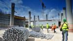 Турецким строителям разрешат завершить работу на строящихся объектах