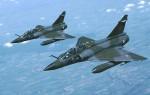 Британские военные начали бомбардировать ИГИЛ