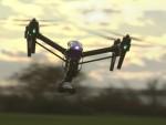 Twitter запатентовала изобретение селфи-дрона