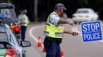 Северные пляжи Нового Южного Уэльса бьют рекорд по числу пьяных водителей