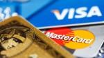 Некоторым банковские организации в РФ отключили от карточных систем Visa и Mastercard