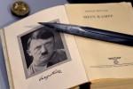 «Майн кампф» вновь появится на книжных полках Германии