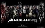 Над продолжением Metal Gear будет работать новая команда