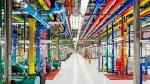 Google потратит $600 млн на новый центр обработки данных