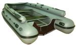 Качественные лодки из ПВХ