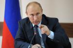 Путин указал на те отрасли, которые могут подвергнутся экономическим рискам