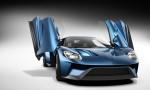 Суперкар Ford GT получит сверхлёгкое лобовое стекло Gorilla Glass