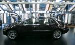 VW приостановит производство модели Phaeton на «Стеклянном заводе»