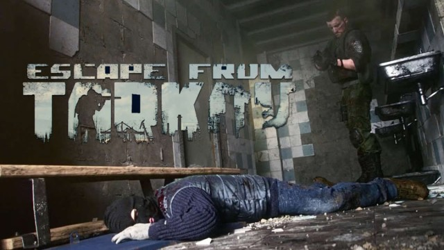 Escape from Tarkov 05