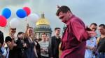 Большинство россиян хочет наладить отношения с западными странами
