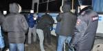 Полицейские смогли остановить сходку подмосковных криминальных авторитетов