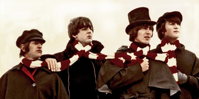The-Beatles-Will-Arrive-On-Streaming-Servies