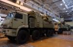 РФ находится на втором месте по объемам поставок оружия