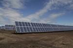 Под Орском открыта одна из крупнейших в России солнечных электростанций