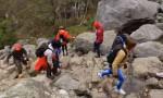 Непальские шерпы восстанавливают горные тропы в Норвегии