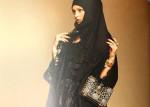 Dolche&Gabbana представил коллекцию мусульманских нарядов