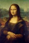 Экспертам удалось обнаружить еще один портрет под «Моной Лизой» да Винчи
