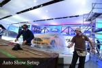 Более 40-ка новых автомобилей дебютируют на автовыставке в Детройте