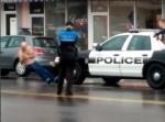 Мужчина с бритвой попытался ограбить банк