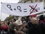 Словенцы высказались против однополых браков на проведенном референдуме