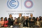 В Париже пришли к соглашению по вопросам климатической политики