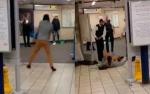 Нападение в одном из метро Лондона может считаться терактом