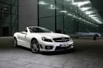 Родстер Mercedes-Benz SLC дебютирует на Детройтской автомобильной выставке