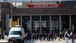 Смертники, которые готовили теракт в Анкаре относятся к ИГИЛ