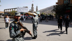 «Халифат радио» начало вещание в Афганистане
