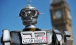 Учёные в Давосе призвали запретить роботов-убийц
