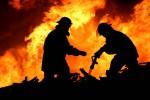 После пожара в татарстанской деревни, СК возбудил уголовное дело