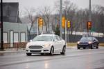 Штаты вложат деньги в развитие беспилотных автомобилей