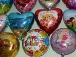 Главные плюсы фольгированных шаров