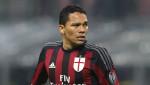 Бакка из «Милана» стал лучшим футболистом минувшего года в Колумбии