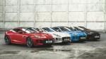 Появилась новая информация о Jaguar F-Type