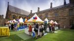 Популярность университета Нового Южного Уэльса обгоняет Сиднейский университет