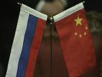 Внешнеторговый оборот РФ-КНР упал почти на 30%