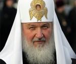 Патриарх Кирилл: В Сирии происходит защита отечества РФ