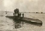 Возле британских берегов найдена германская подводная лодка времён Первой мировой войны