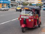 Трансфер по Шри-Ланке