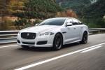 Jaguar начал разработку авто, которое заменит модель XJ